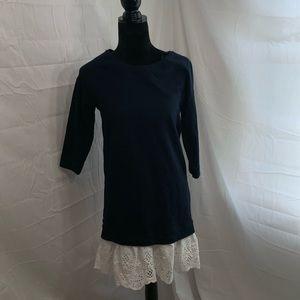 Eliane rose dress